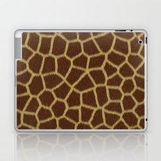 Animal Patterns - Giraffe Laptop & iPad Skin