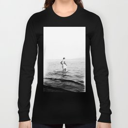 89 Long Sleeve T-shirt