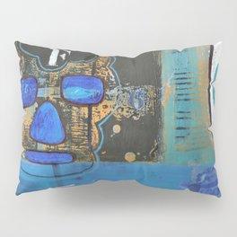 Soul searching Pillow Sham