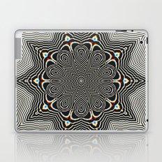 Full Om Mandala Laptop & iPad Skin