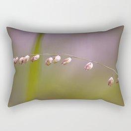 Sensitive #decor #society6 Rectangular Pillow