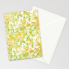 vintage 7 Stationery Cards