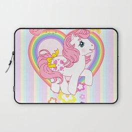 g1 my little pony Sundance Laptop Sleeve
