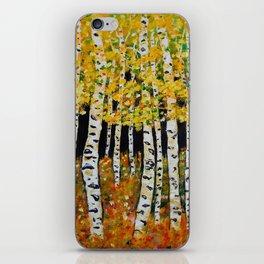 Aspen Grove iPhone Skin