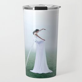Step in another world Travel Mug