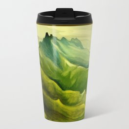 The Eyrie Travel Mug