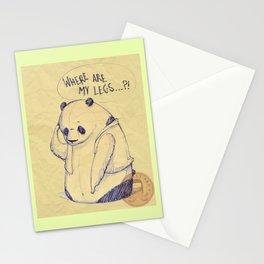 pandemonio Stationery Cards