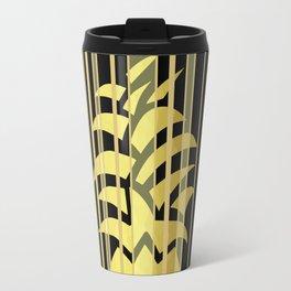 Pineapple Glam Travel Mug