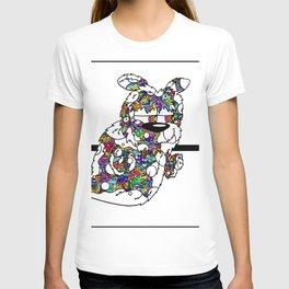 WoolyBooger Joe T-shirt