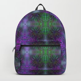 Tryptile 17 (Repeating 1) Backpack