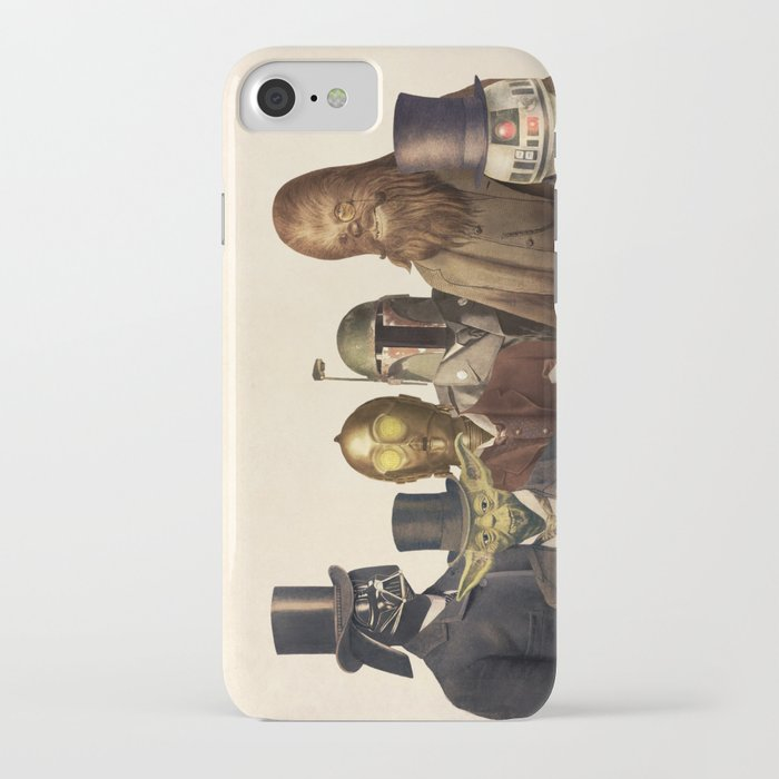victorian wars iphone case
