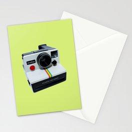 Polaroid OneStep Camera Stationery Cards