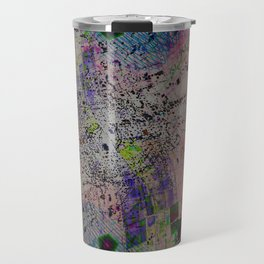 Inverted Math Travel Mug