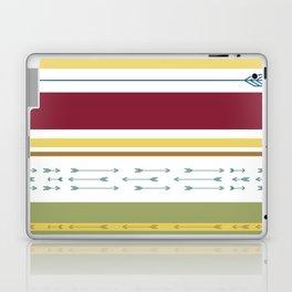 Arrows & Colours I Laptop & iPad Skin