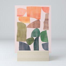 Stonehenge Mini Art Print