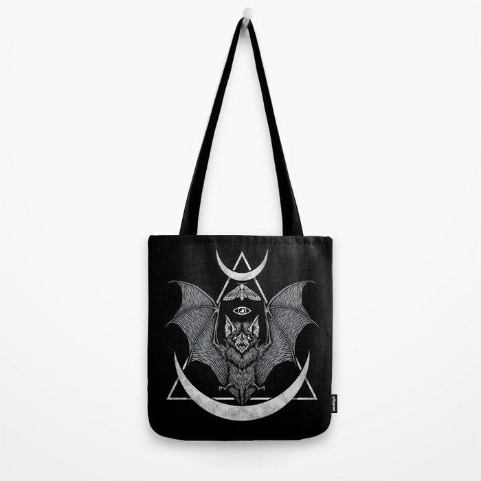 Occult Bat Umhängetasche