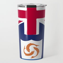 Anguilla Travel Mug