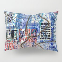 Invention, 19th May 2018 Pillow Sham