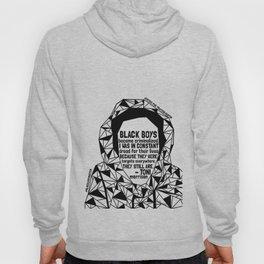 Trayvon Martin - Black Lives Matter - Series - Black Voices Hoody