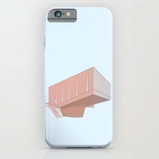 Hudson Beare iPhone & iPod Case
