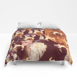 Indiana Solo DE Comforters