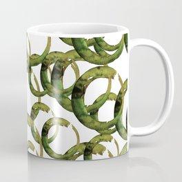 Enso Of Zen 20E by Kathy Morton Stanion Coffee Mug