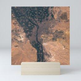 Cairo, Egypt Mini Art Print