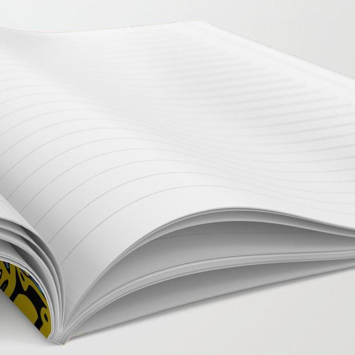 Zentangle #2b Notebook