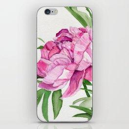 Streak Of the Wild iPhone Skin