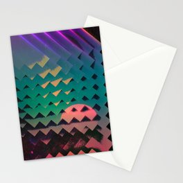 Stagecraft Stationery Cards