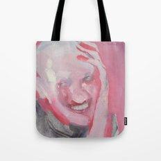 Dress Code -8- Tote Bag