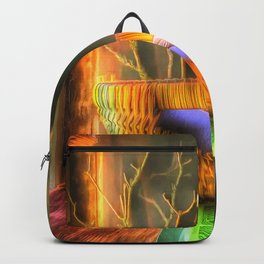 The Sewing Basket Backpack