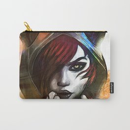 League of Legends XAYAH Carry-All Pouch