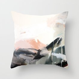 1 3 1 Throw Pillow