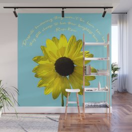 Brightest Lives Wall Mural