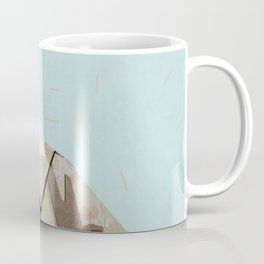 I Digital Coffee Mug