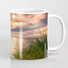 Lake Michigan Sunset Coffee Mug