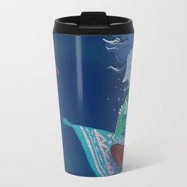Charm lost his box Travel Mug