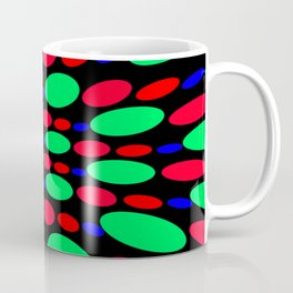 Meteor Shower 2 Coffee Mug