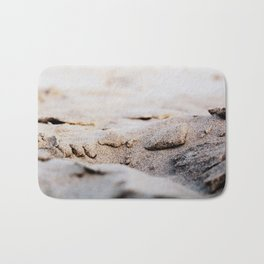 Calm Sand Bath Mat