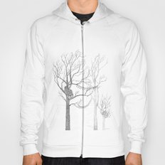 Quilted Forest II Hoody