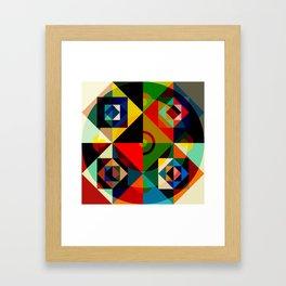 Caoineag Framed Art Print