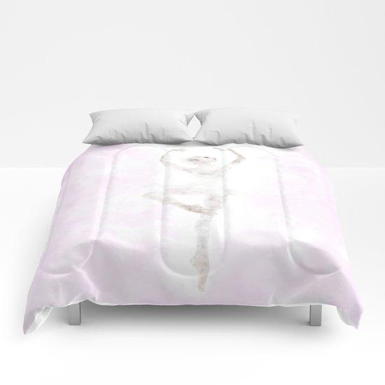 Mirage Comforters