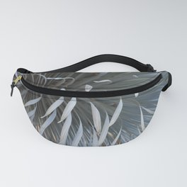 Growing grays Fanny Pack