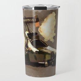 drageo Travel Mug
