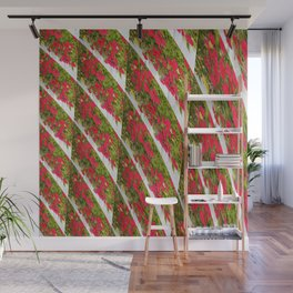 Red ones.... Wall Mural