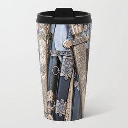 Cold steel arms Travel Mug