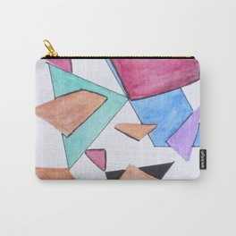 Art Doodle No.1 Carry-All Pouch