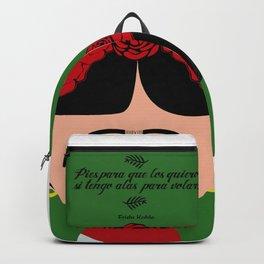 Camila Frida Backpack