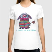 donkey T-shirts featuring Donkey by Ruth Wels